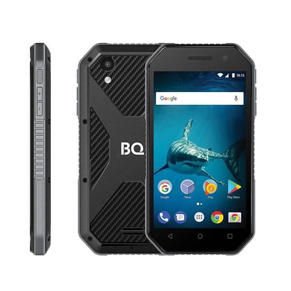 9f988d7bc715 Купить Смартфон BQ 4077 Shark Mini в официальном интернет магазине ...