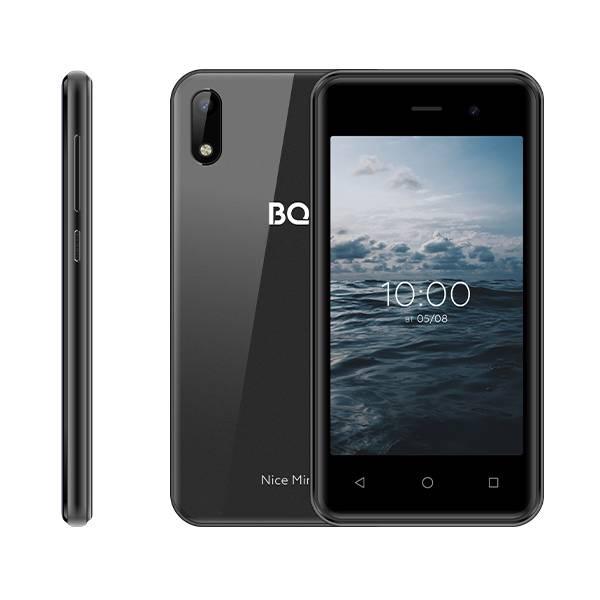 Смартфон BQ 4030G Nice Mini (Серый)