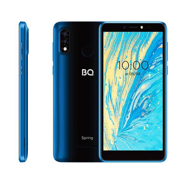 Смартфон BQ 5740G Spring (Синий)
