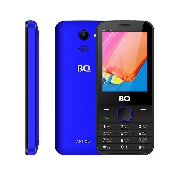 BQ 2818 ART XL+ (Синий)  - купить со скидкой
