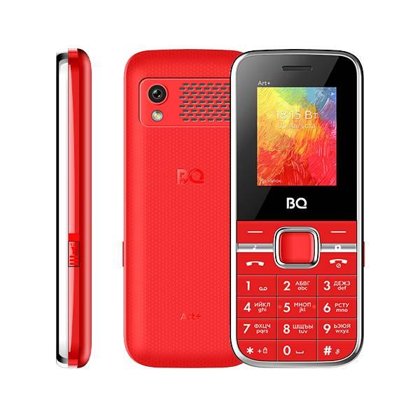 BQ 1868 Art+ (Красный)