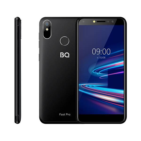 BQ 5540L Fast Pro Black
