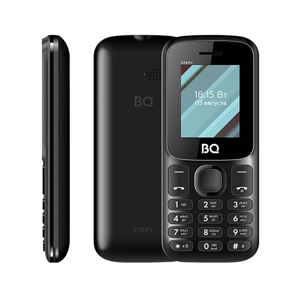 Телефон BQ 1848 Step+ (Бело-синий) фото 9
