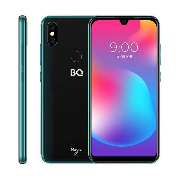 BQ 5730L Magic C (Синий)