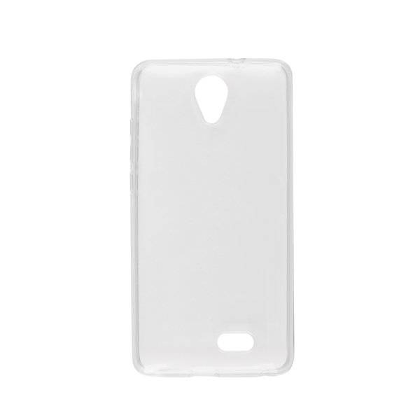 Чехол для BQ-5201 Space, BQ-5202 Space Lite (пластиковый, прозрачный)