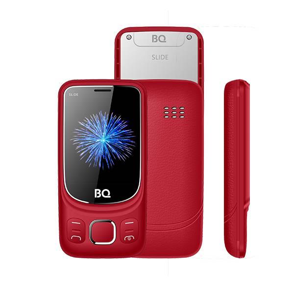 BQ-2435 Slide (Красный)