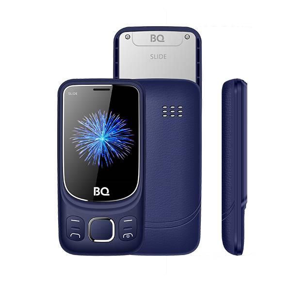BQ-2435 Slide (Синий)