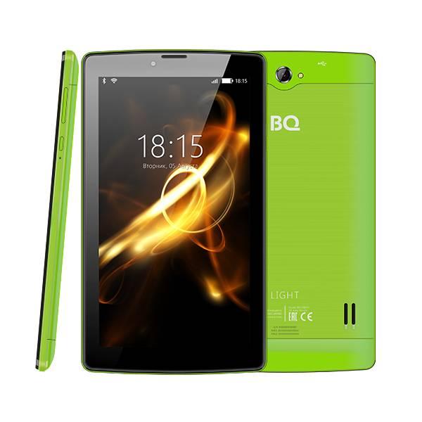 BQ-7083G LIGHT (Зеленый)