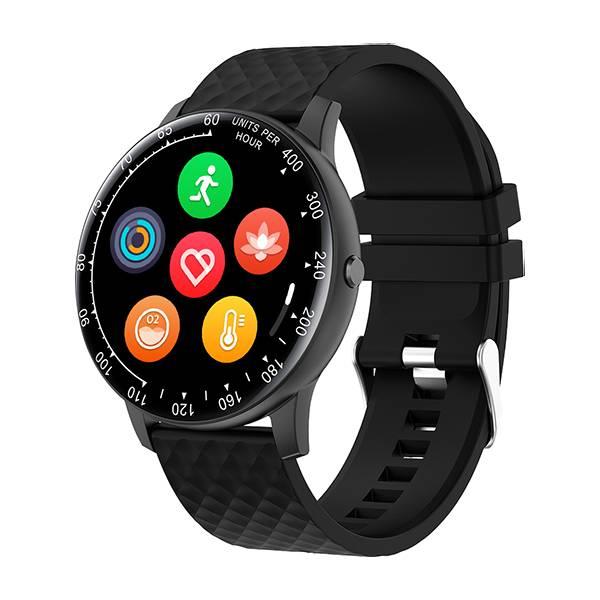 BQ Watch 1.1 (Черный)