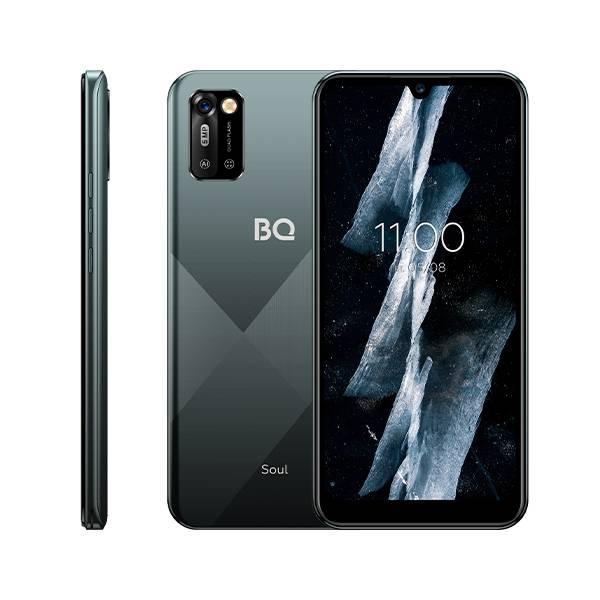 Смартфон BQ-6051G Soul 1+16 (Темно-серый)