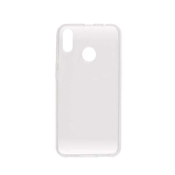 Чехол для BQ 5016G Choice / BQ 5046L Choice LTE (силикон прозрачный)