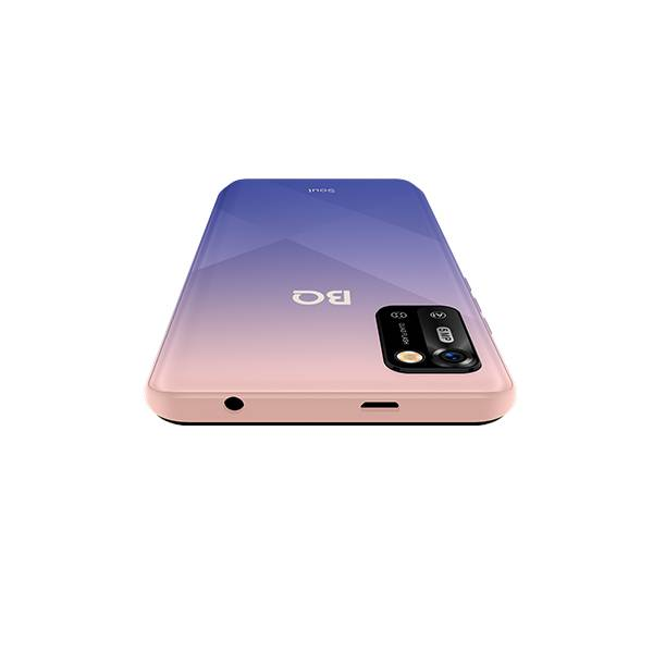 Смартфон BQ 6051G Soul 2+32 (Розовый) фото 10
