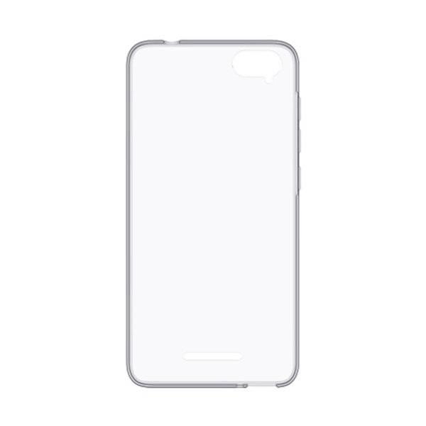 Чехол для BQ-5590 Spring (силиконовый, прозрачный)