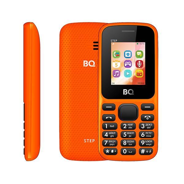 BQ-1805 Step (Оранжевый)