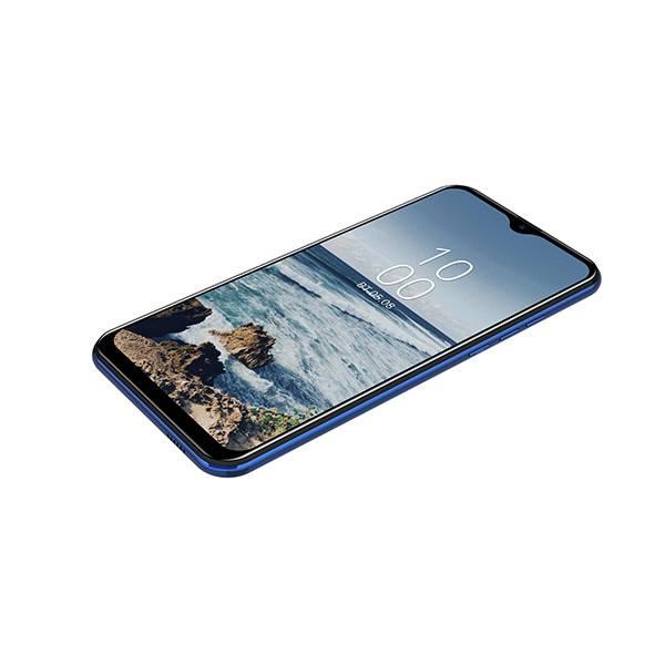 BQ 6631G Surf (Черный) фото 5