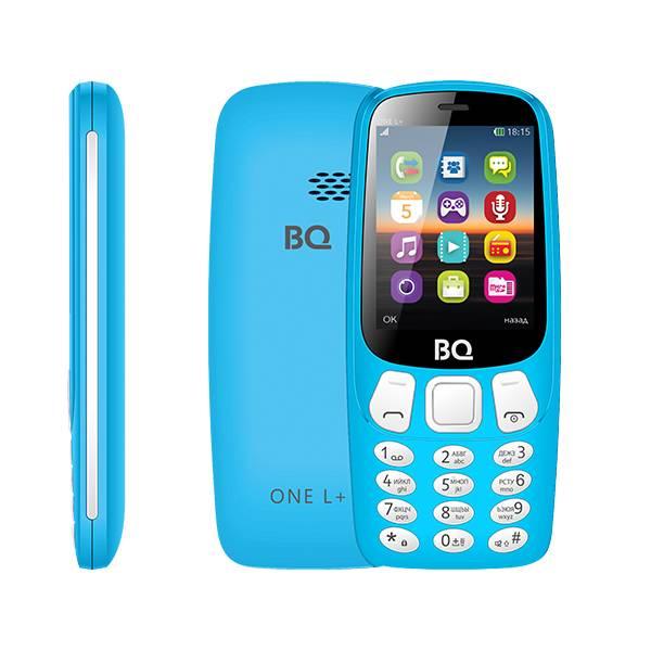 BQ-2442 One L+  (Синий)
