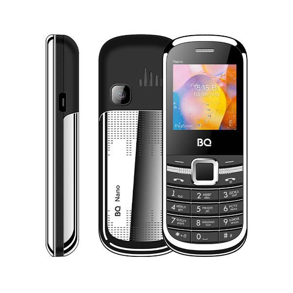 BQ 1415 Nano (Черный)