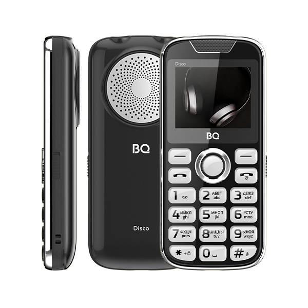 Телефон BQ 2005 Disco (Черный)