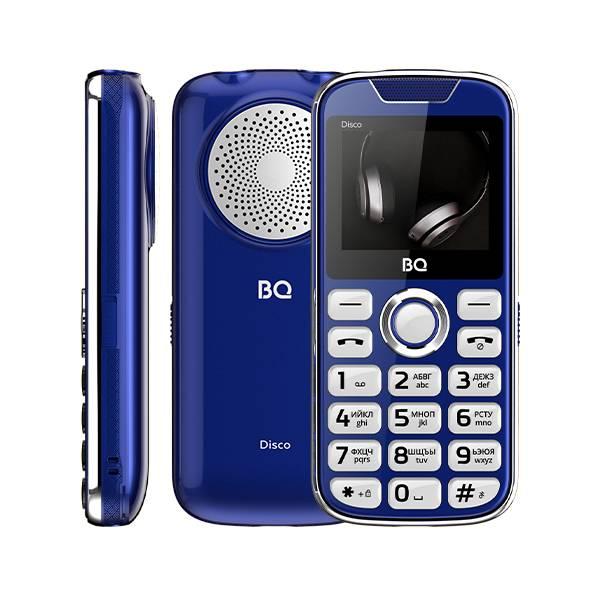 Телефон BQ 2005 Disco (Синий)