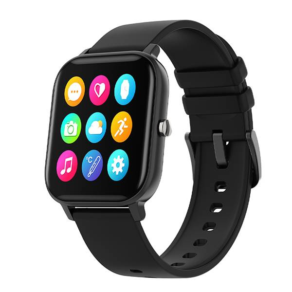 BQ Watch 2.1 (Черный)