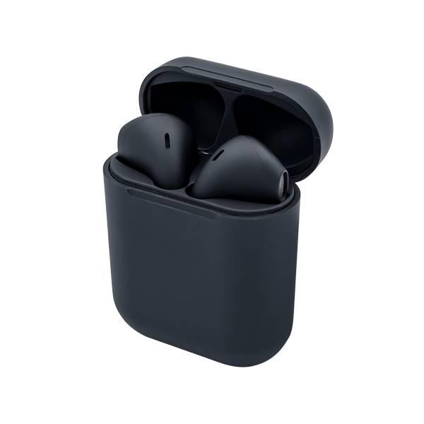 Наушники BQ BHS-01 (Черный)