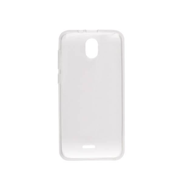 Чехол для BQ-6010G Practic (силикон прозрачный)