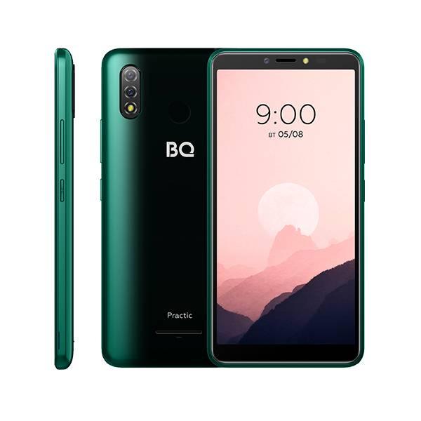 BQ 6030G Practic (Зеленый)