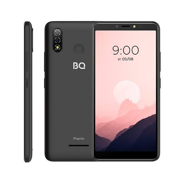 BQ 6030G Practic (Черный)