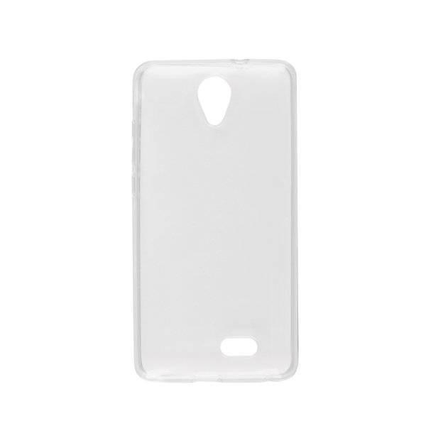 Чехол для BQ 6645L Element (силикон прозрачный)