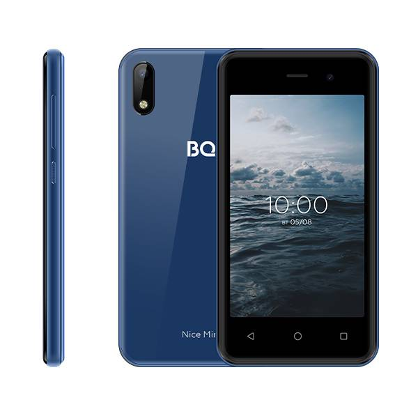 BQ 4030G Nice Mini (Синий)