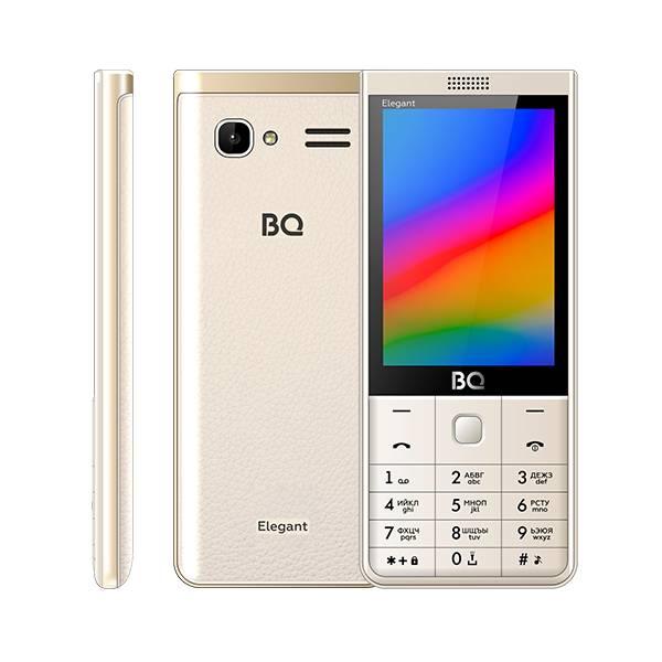 BQ 3595 Elegant (Золотой)