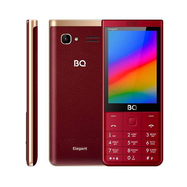 BQ 3595 Elegant (Красный)