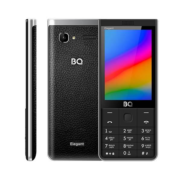 BQ 3595 Elegant (Черный)