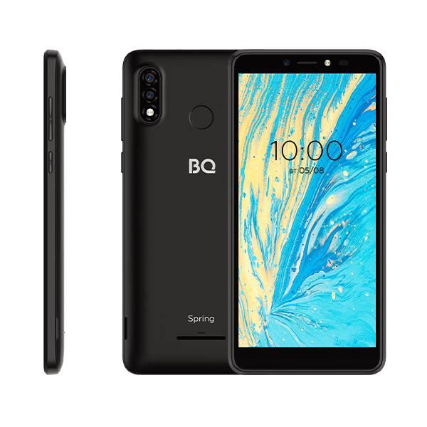 BQ 5740G Spring (Черный)