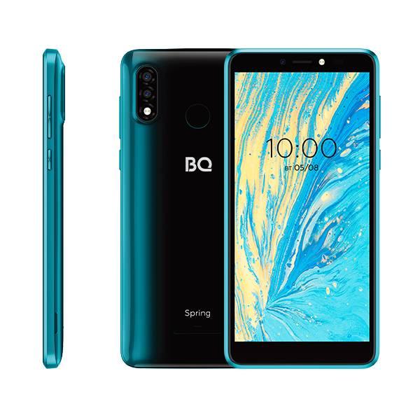 BQ 5740G Spring (Зеленый)