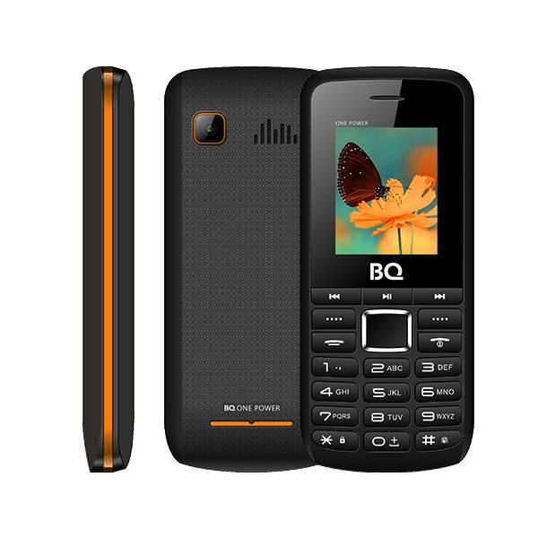Телефон BQ 1846 One Power (Оранжевый)