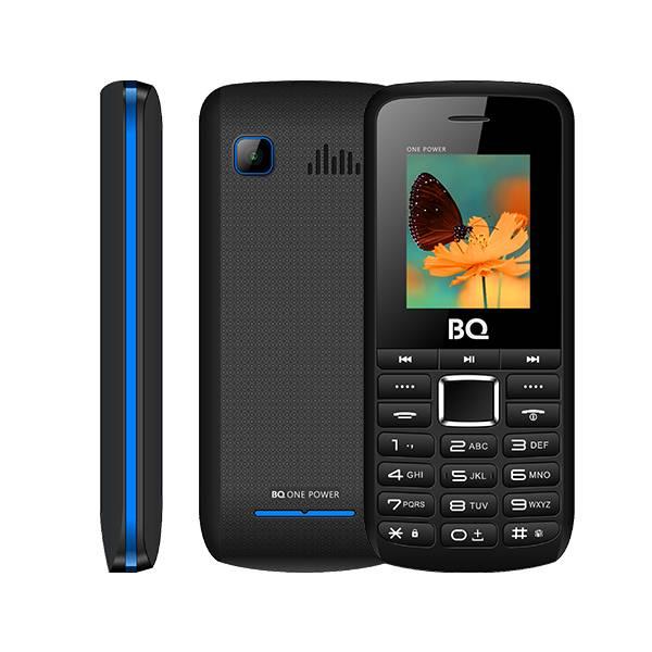 Телефон BQ 1846 One Power (Синий)