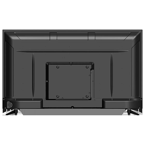 Телевизор BQ 42S03B Black фото 2