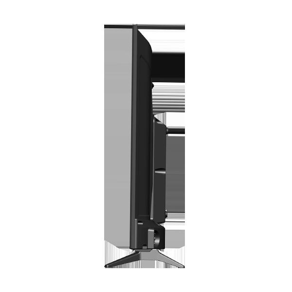 Телевизор BQ 42S03B Black фото 3