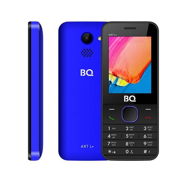 BQ 2438 ART L+ (Синий)