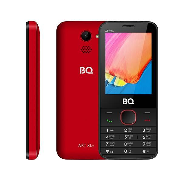 BQ 2818 ART XL+ (Красный)