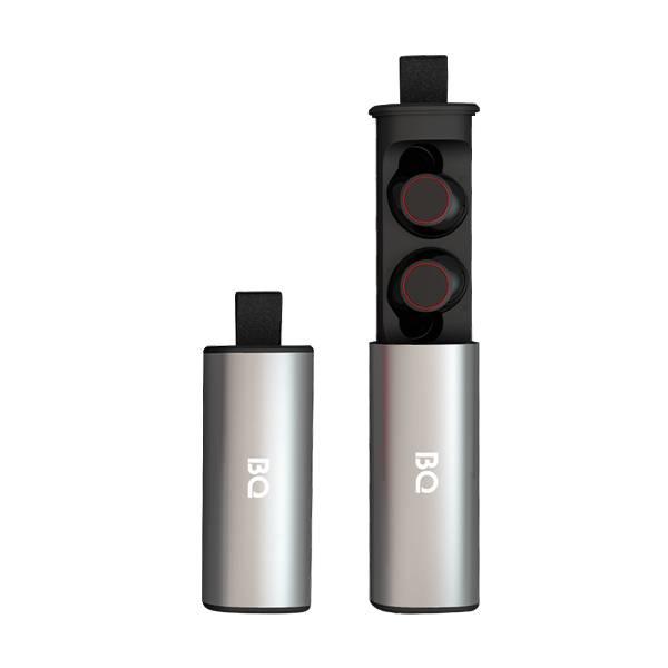 Наушники  BQ BHS-03 (Черный)