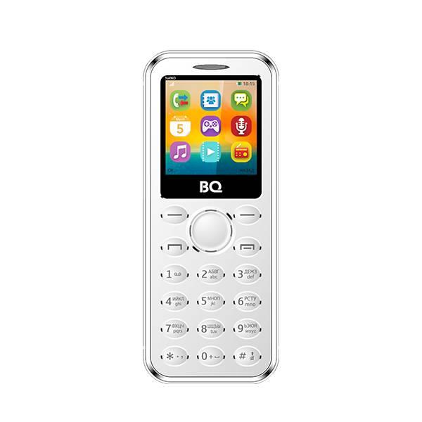 BQ-1411 Nano (Черный)