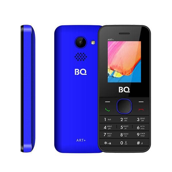 BQ 1806 ART + (Синий)