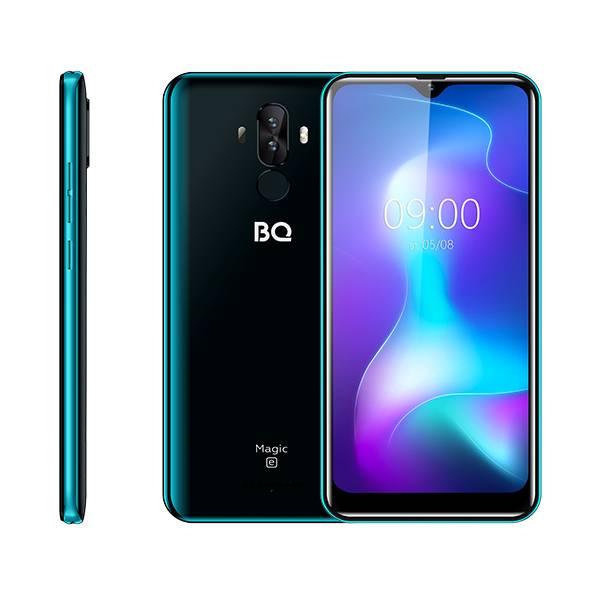 BQ 6042L Magic E (Тёмно-синий)