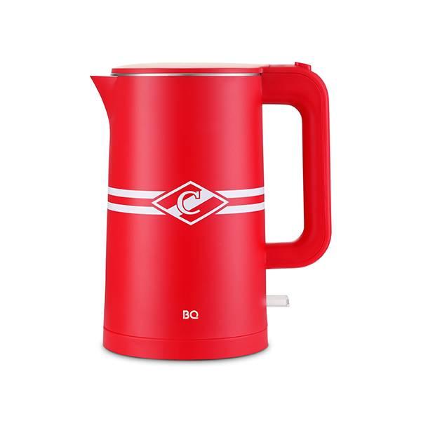 Чайник BQ KT1707P Spartak Edition