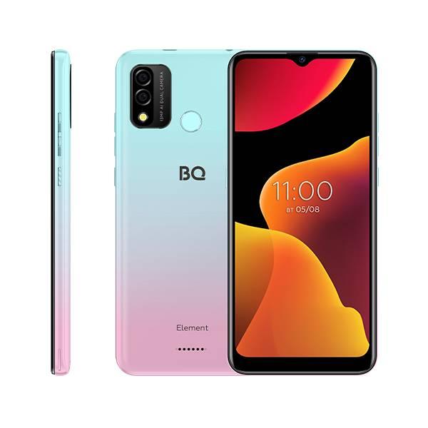 BQ 6645L Element (Мятно-розовый)